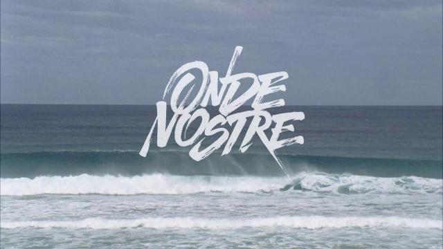 ONDE NOSTRE | TRAILER