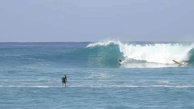 Stanley Norman - 12,  does HAWAII