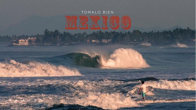 Tomalo bien [in MEXICO]