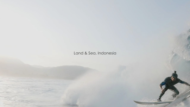 Land & Sea, Indonesia