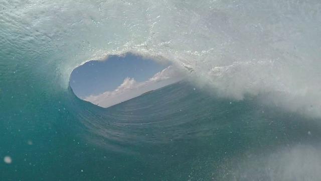 GoPro: Alex Gray - Fiji 03.12.15 - Surf