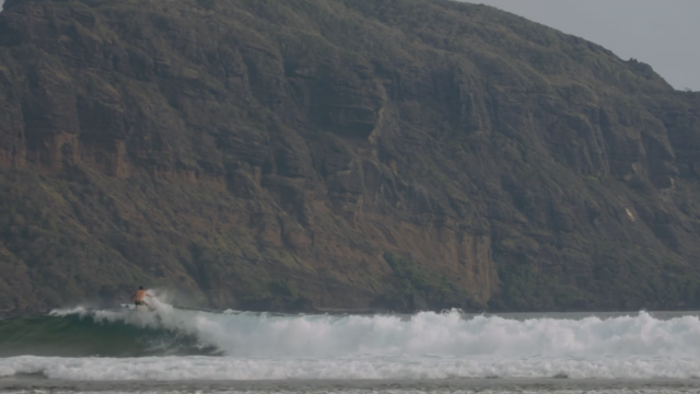 The INDO edits; From Lombok with love