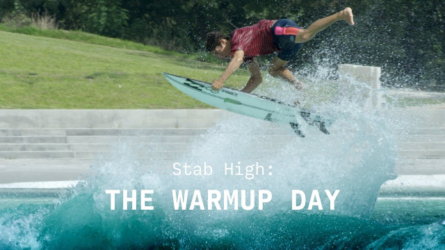 60 Waves In The Waco Pool—What Are You Gonna Try?