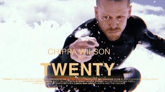 """Twenty"" starring Chippa Wilson"