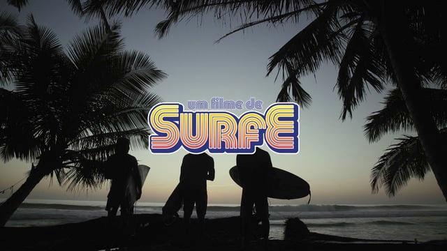 Um Filme de Surfe