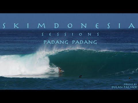 Skimdonesia Sessions: Padang Padang