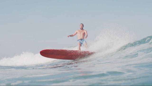 Israel Preciado and Friends Ride the New Bing Model 'Izzy Rider'