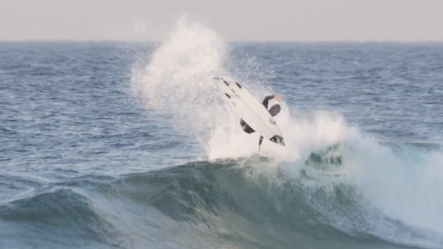 Dylan Lightfoot - O'Neill Team Rider Profile