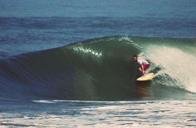 The WaxHead Free Surfing In Canggu