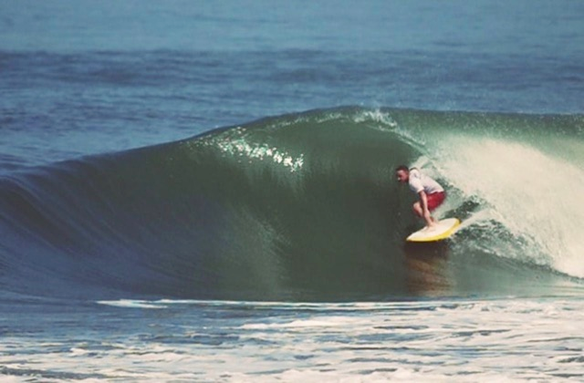 The WaxHead Free Surfing In Canggu