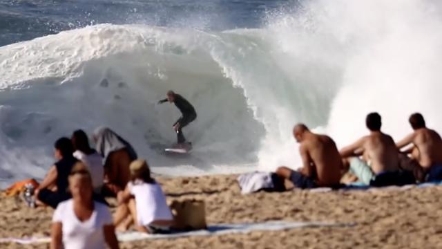 ►RIPITUP :  Le Surf dans les Landes !