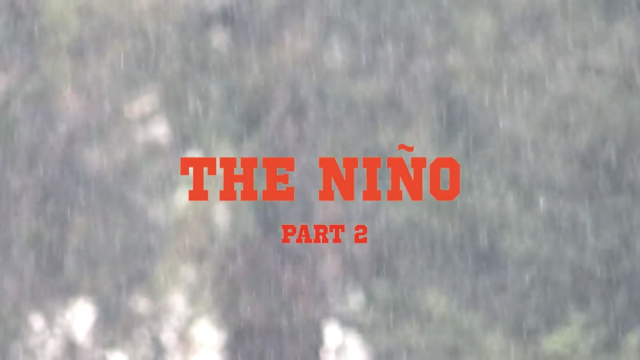 """The Niño"" (Part 2) A California Surfing Film"