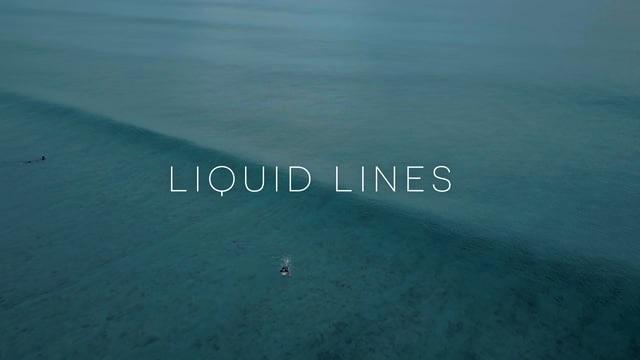 Liquid Lines