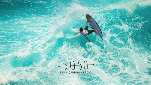 Chilli Surfboards - 5 Oh 5 Oh