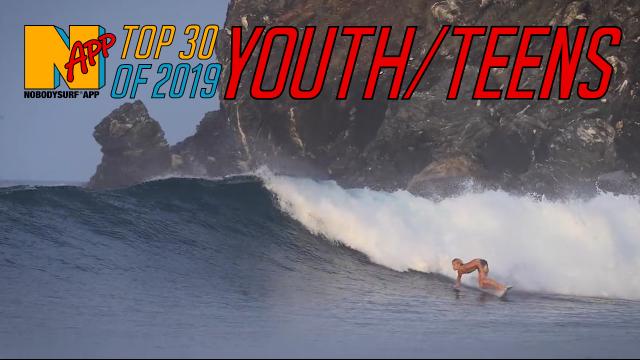 201706 HURLEY YOUTH | DEAN VANDEWALLE