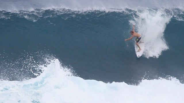 WEBSTER SURFBOARDS: OAHU