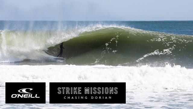 O'Neill | Strike Missions: Chasing Dorian