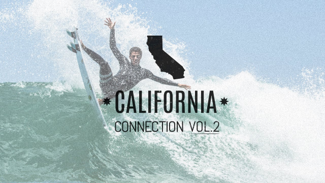 California Connection Vol.2 -