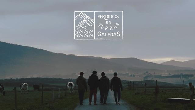 Perdidos en Terras Galegas