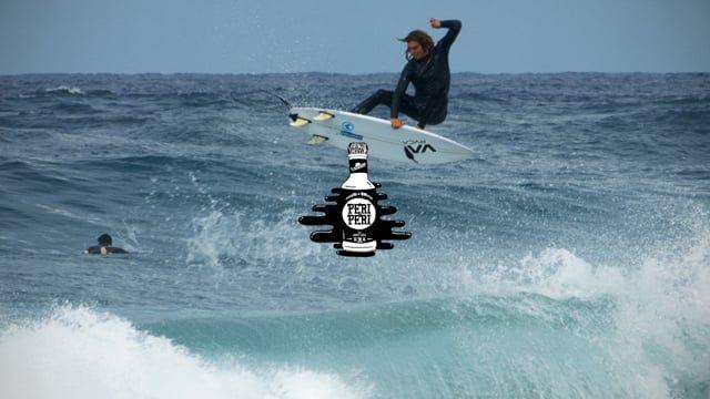 Chilli Surfboards - Peri Peri