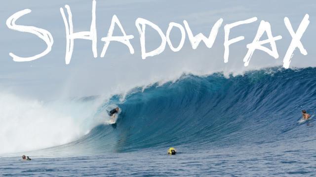 PROJECT: Shadowfax