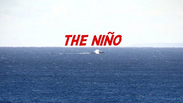 """The Niño"" (Part 1) A California Surfing Film"