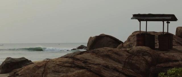 LEFTOVERS - Sri Lanka