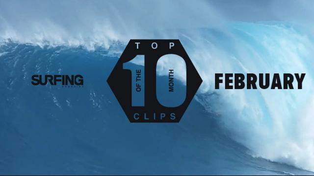 Top 10 February