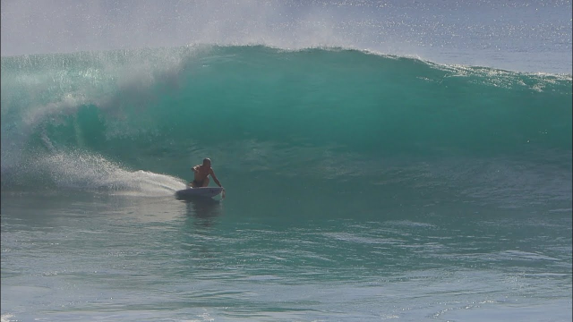 Kelly Slater In Bali - Uluwatu, 8 September 2020