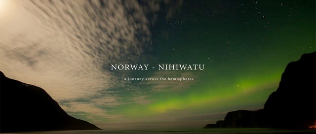 NORWAY - NIHIWATU with Asher Pacey & Beau Foster