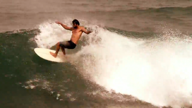 Dane Reynolds | charmed life North Shore Hawaii)