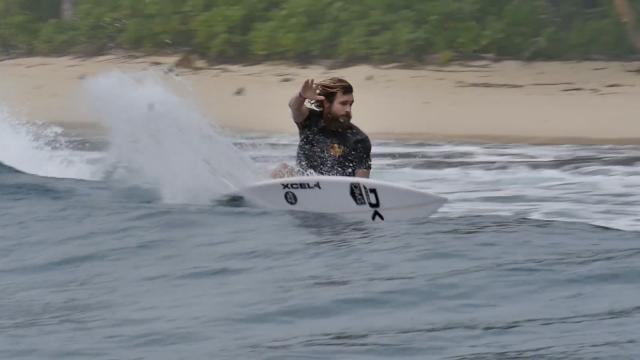 DMS Surfboards