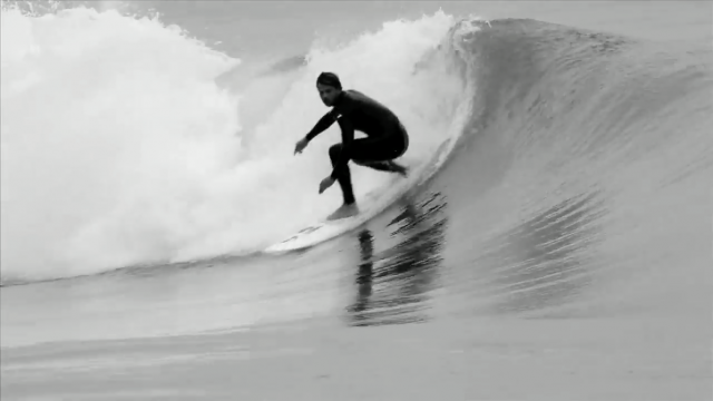Dane Reynolds | unleashed beach sounds