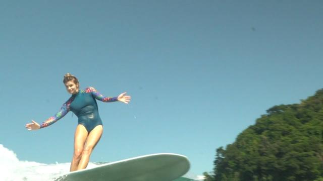 SEEA - The Gaviotas Surf Suit