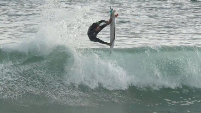 Lucas Vicente California Jun 16