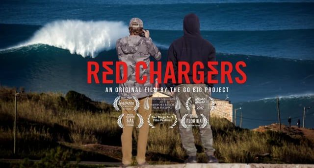 RED CHARGERS Trailer