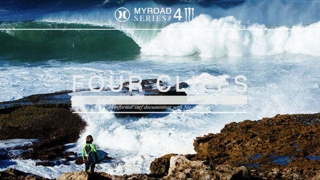 Four Cliffs | My Road Series Vol.IV