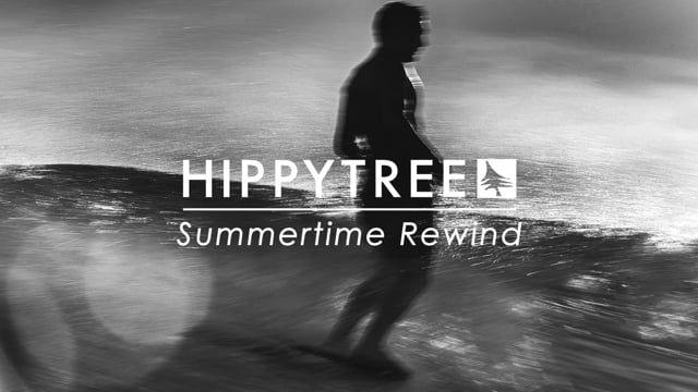 HIPPYTREE / SUMMERTIME REWIND