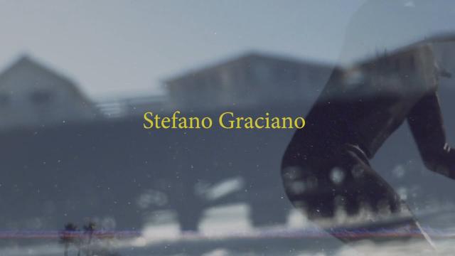 Longboard session with Stefano Graciano