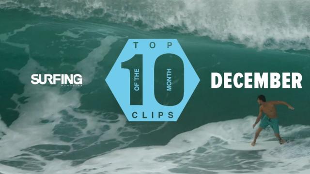 Top 10 December