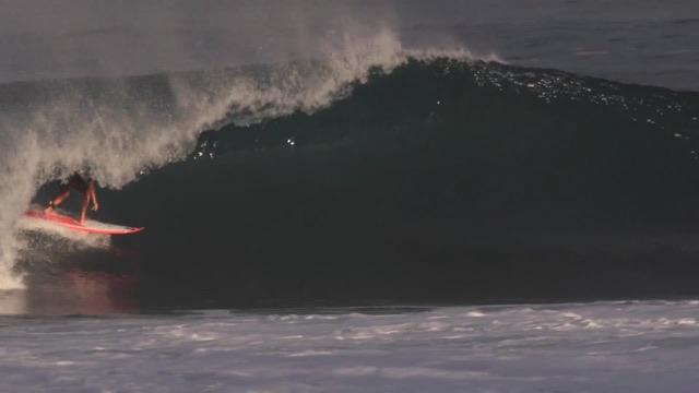 Lucas Vicente -Hawaii 2016