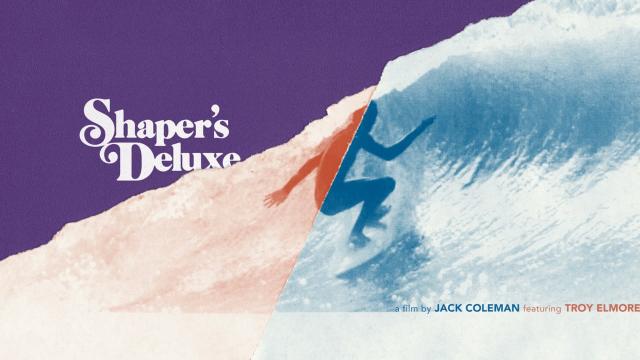 Shaper's Deluxe