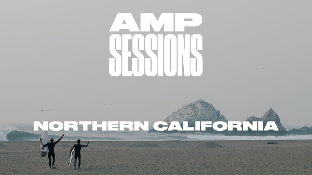 Kevin Schulz and Matt McCabe's Punt-A-Thon in Northern California | Amp Sessions