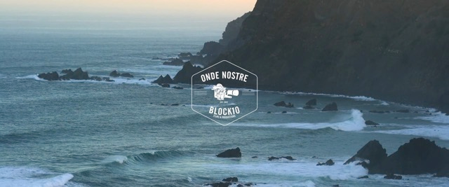 ONDE NOSTRE | ATLANTIC SHORES