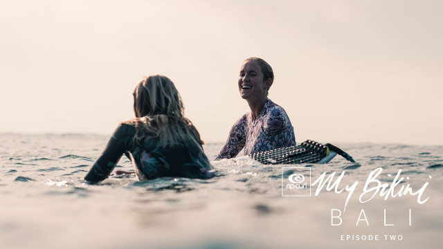 Reef Cuts, Monkeys And Barrels, Join In On The #MyBikini Mayhem, Episode 2