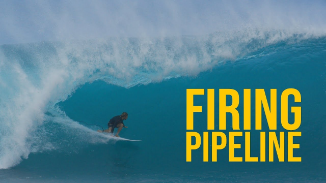 Firing Pipeline - Your Weekly Tube