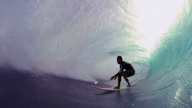 """Volcom presents True To This: """"North Shore Household"""""""