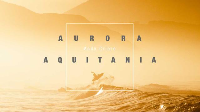 ::: ION - AURORA AQUITANIA - feat. Andy Criere