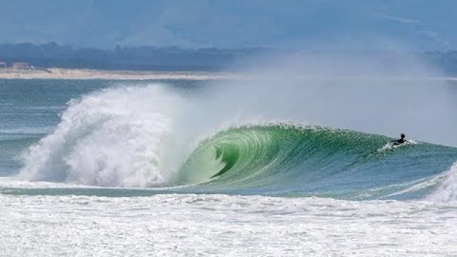 Surf Hossegor - Thursday, 06 June, 2019