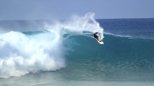Surfgurutv- Melhores Momentos de Noronha 2013. Parte 1